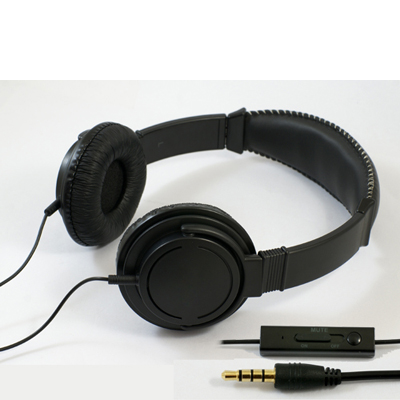 For Wii U headphone