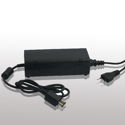 AC Adapter for Xbox360 Slim /PAL