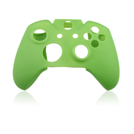 Silicone Skin Case Cover for Xbox One