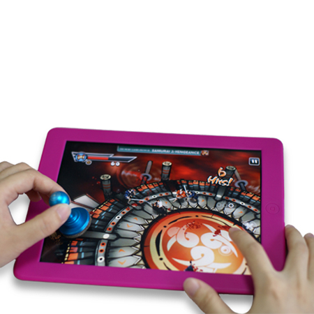 Metal Joystick for iPad/Tablet