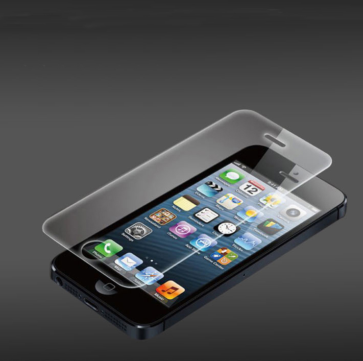 Iphone5 Explosion proof screen protector